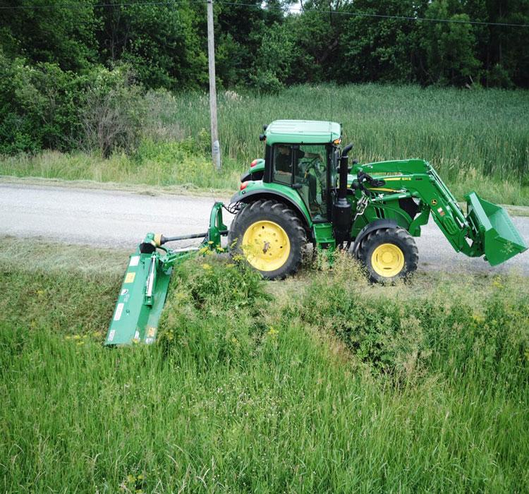Texas Farm Equipment
